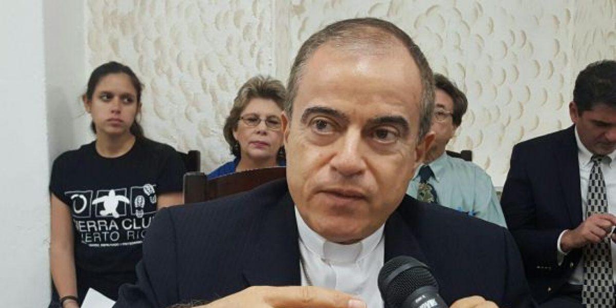 Solidario Arzobispo con comunidad musulmana ante órdenes de Trump