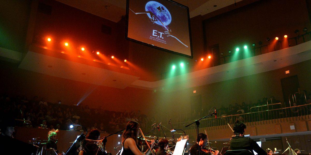 Fantasy Valentine Concert un concierto de película