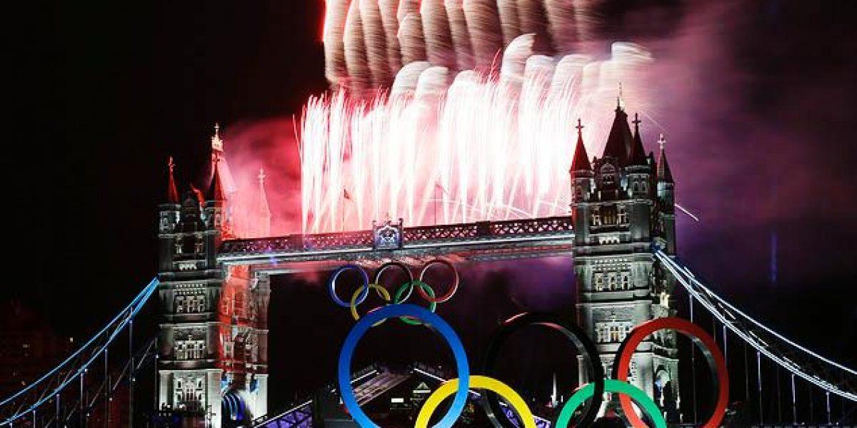 Atletas rusas pierden por dopaje plata olímpica de 2012