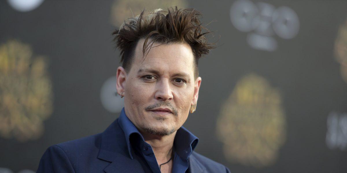 Johnny Depp gasta más de $2 millones mensuales