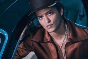 Acusan a Bruno Mars de plagio