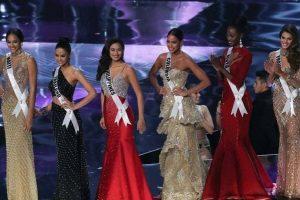 Revelan la tercera, cuarta y quinta finalista de Miss Universo 2016