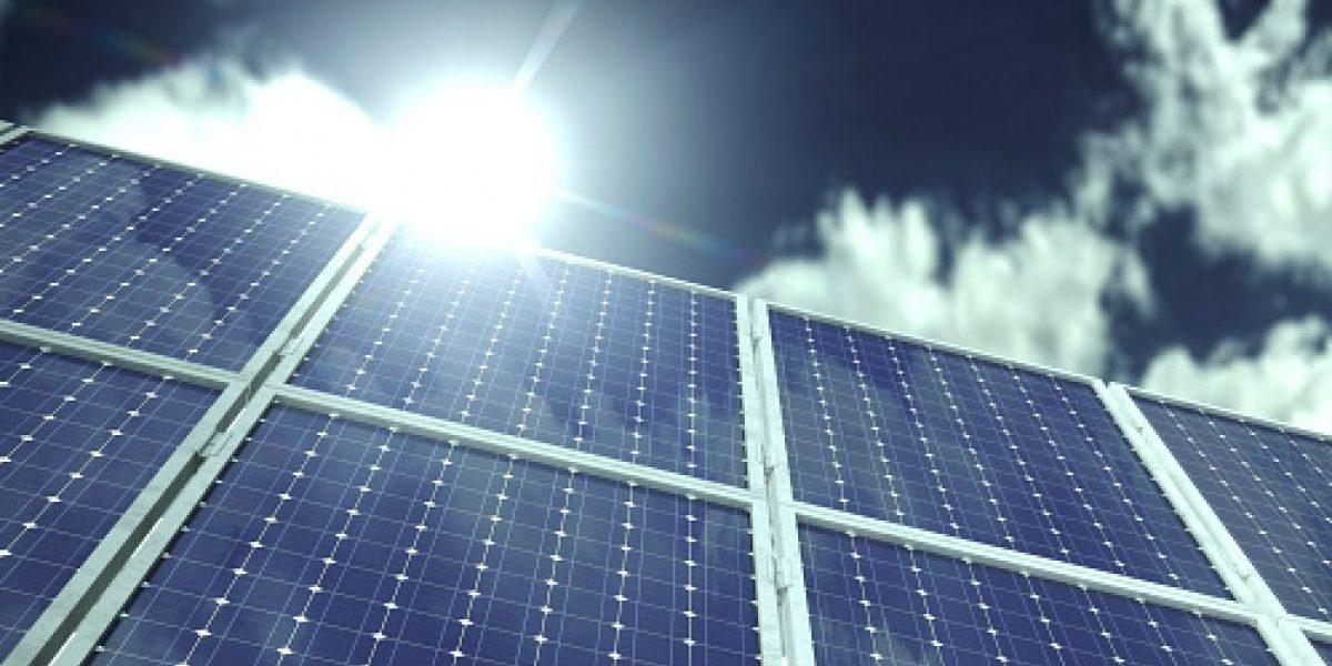 Buscan impulsar instalación de placas solares en escuelas