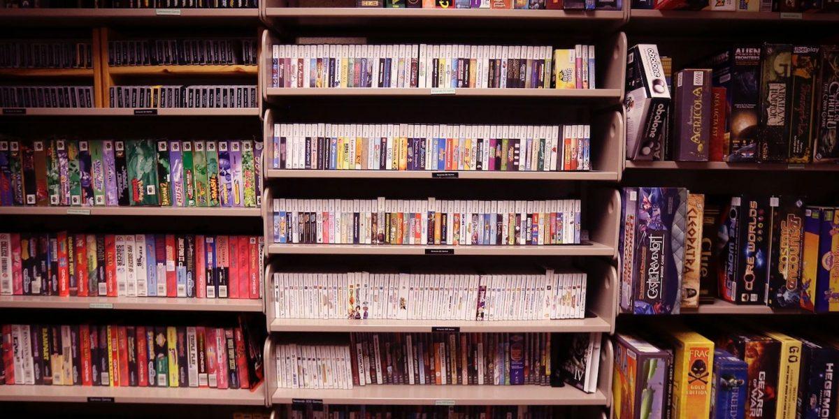 Universidad de Michigan: el paraíso de los videojuegos