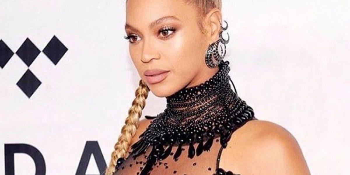 Beyoncé confirma embarazo de gemelos