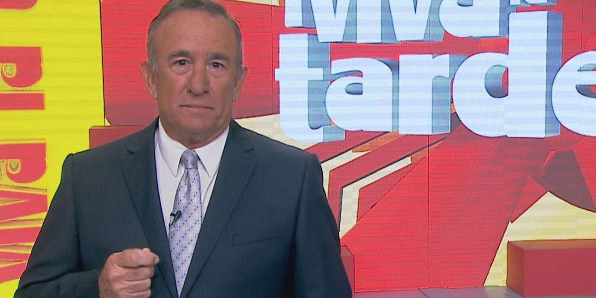 Manuel Cidre se une a Viva la tarde
