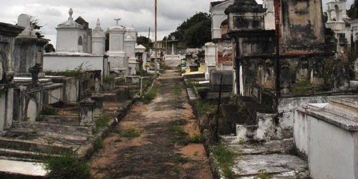 Exhumarán cadáveres de cementerio de Arecibo a propietarios que no reclamen panteones