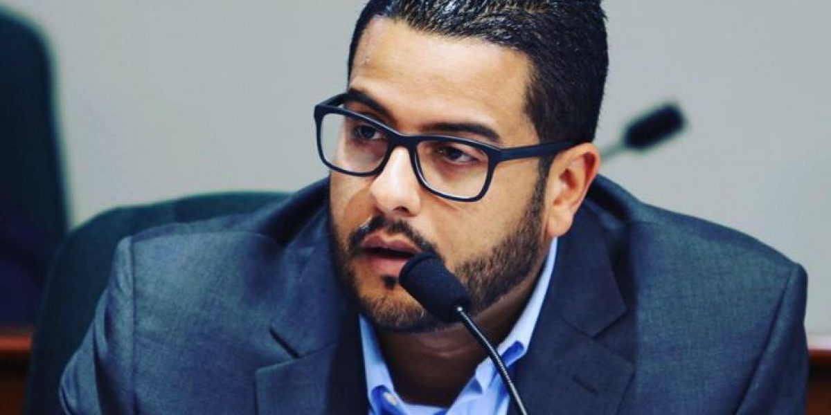 Representante solicita a JCF que incluya a municipios en planes fiscales
