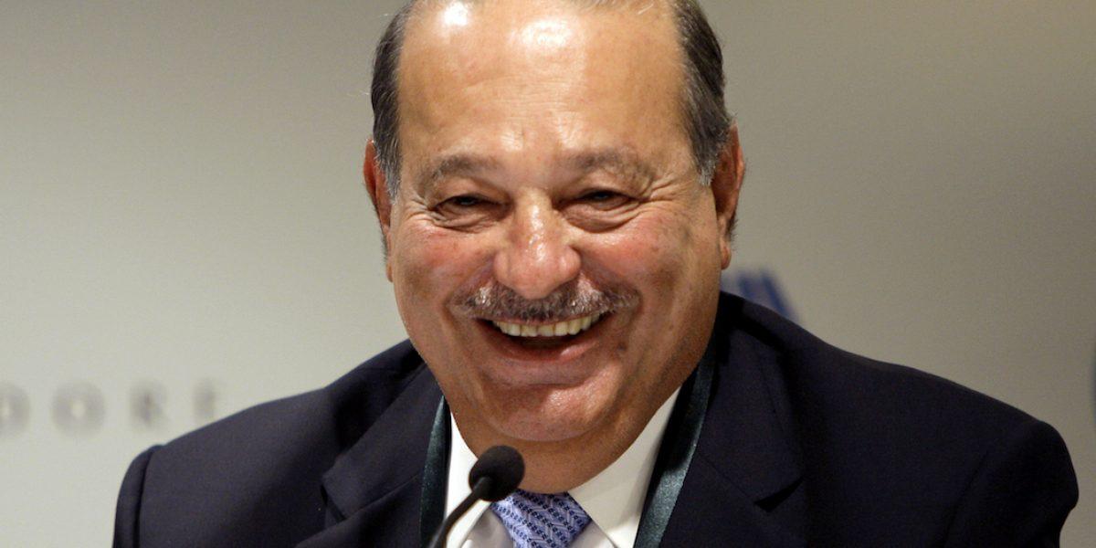 Carlos Slim y Bimbo planean creación de auto 100% hecho en México
