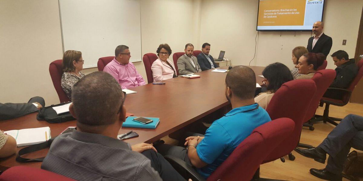 Crean iniciativa para mejorar el acceso a tratamientos contra drogas
