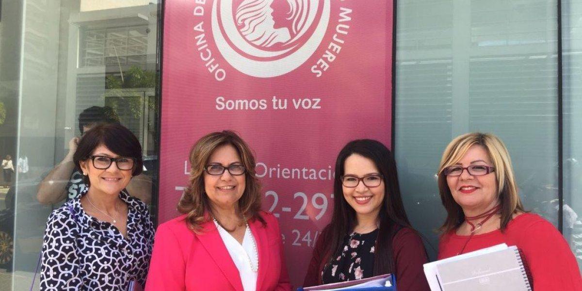 Agencias y municipios reciben taller sobre hostigamiento sexual