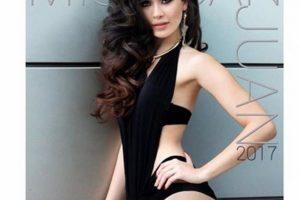 Miss San Juan – Danna Hernández