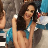 Miss Utuado – Beverly Rodríguez