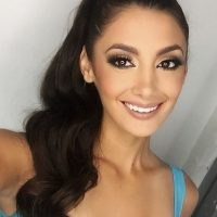 Miss Río Grande – Ivana Carolina Irizarry