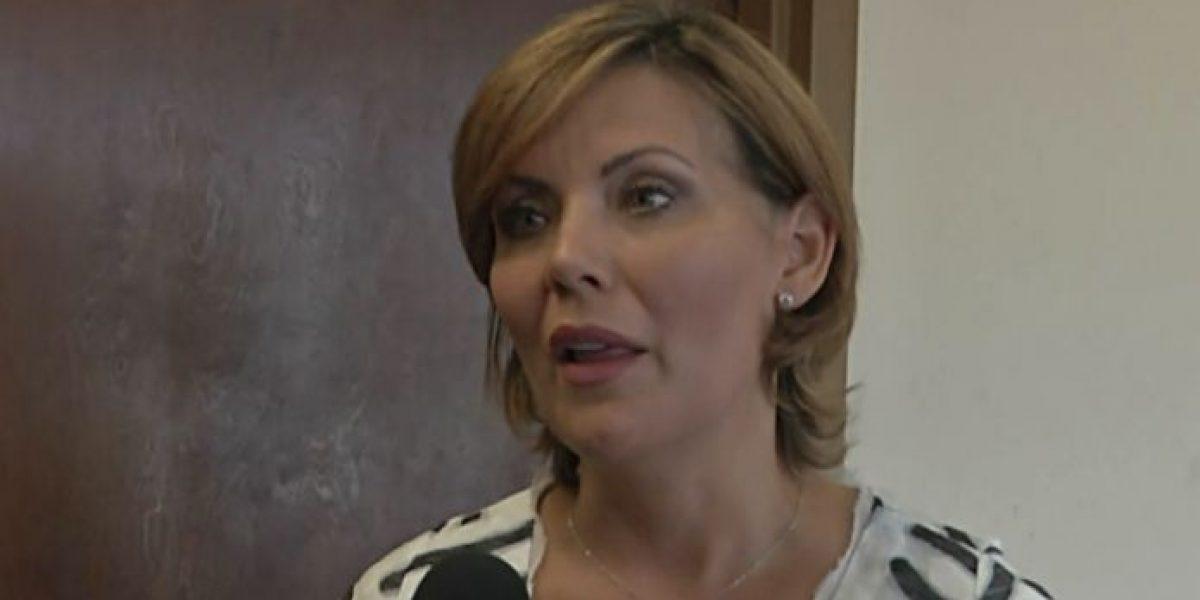 Wilma Pastrana defiende gestión de García Padilla en Twitter