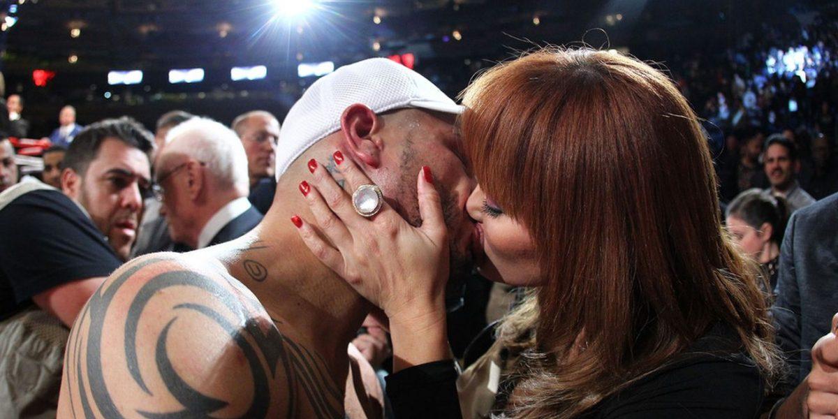 Recomendado a boxeadores no tener sexo antes de las peleas