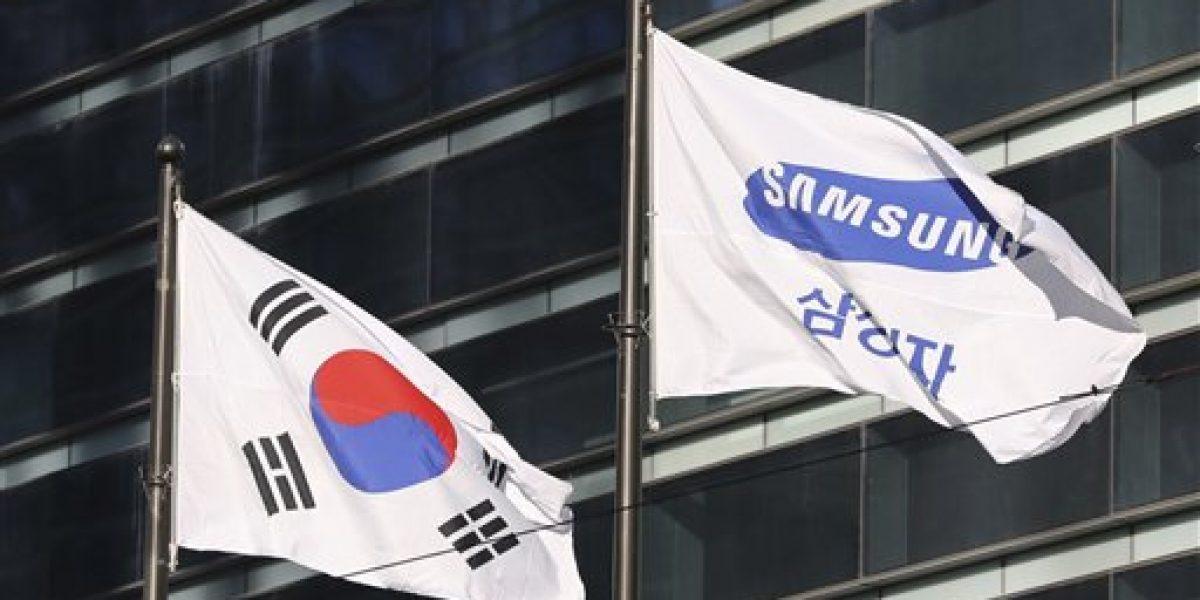 Samsung sopesa abrir una fábrica en Estados Unidos