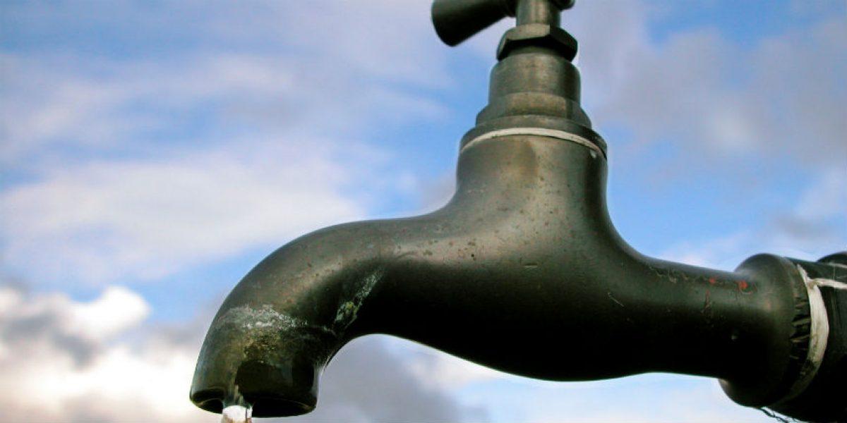 Sin agua varios sectores de Bayamón