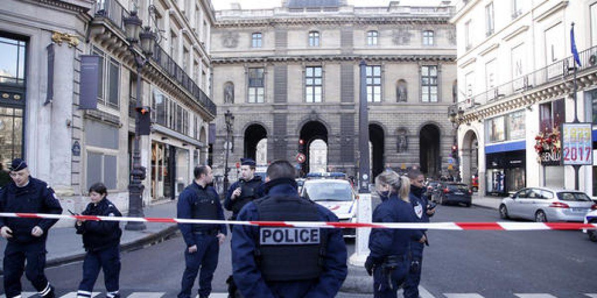 Ataque en París provoca incertidumbre sobre Olimpiadas 2024