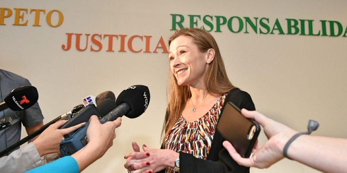 Secretaria DE asegura no hubo negligencia institucional en caso escuela Bella Vista
