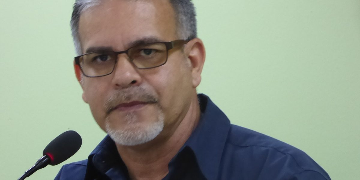 Retiene Figueroa Jaramillo presidencia de la Utier