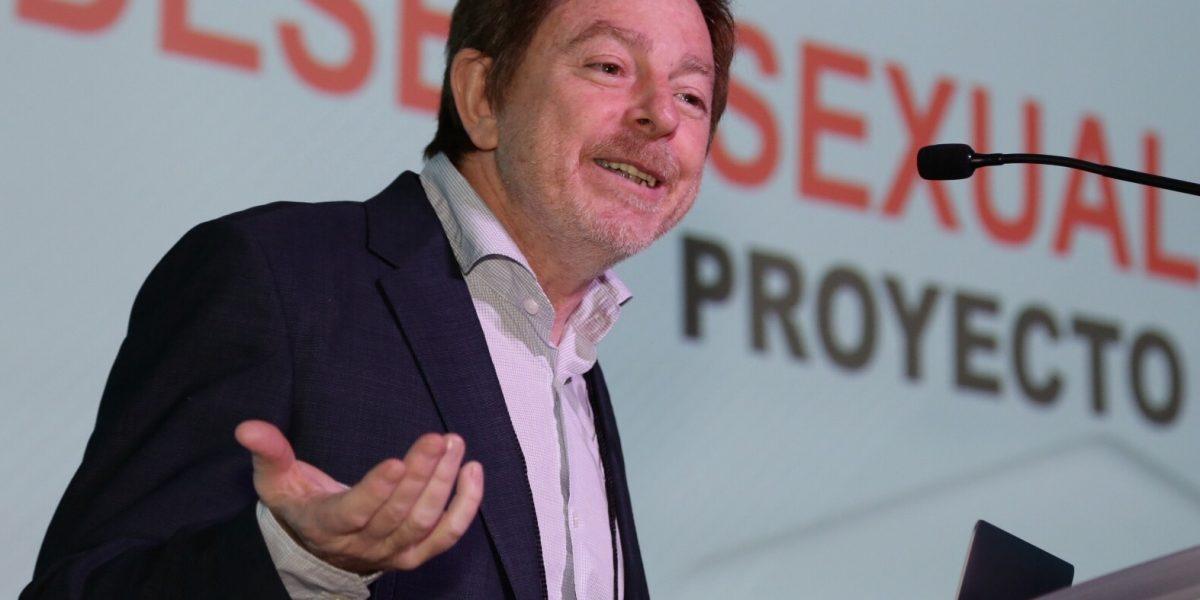 Primer congreso internacional de sexología presenta propuestas sobre deseo y erotismo