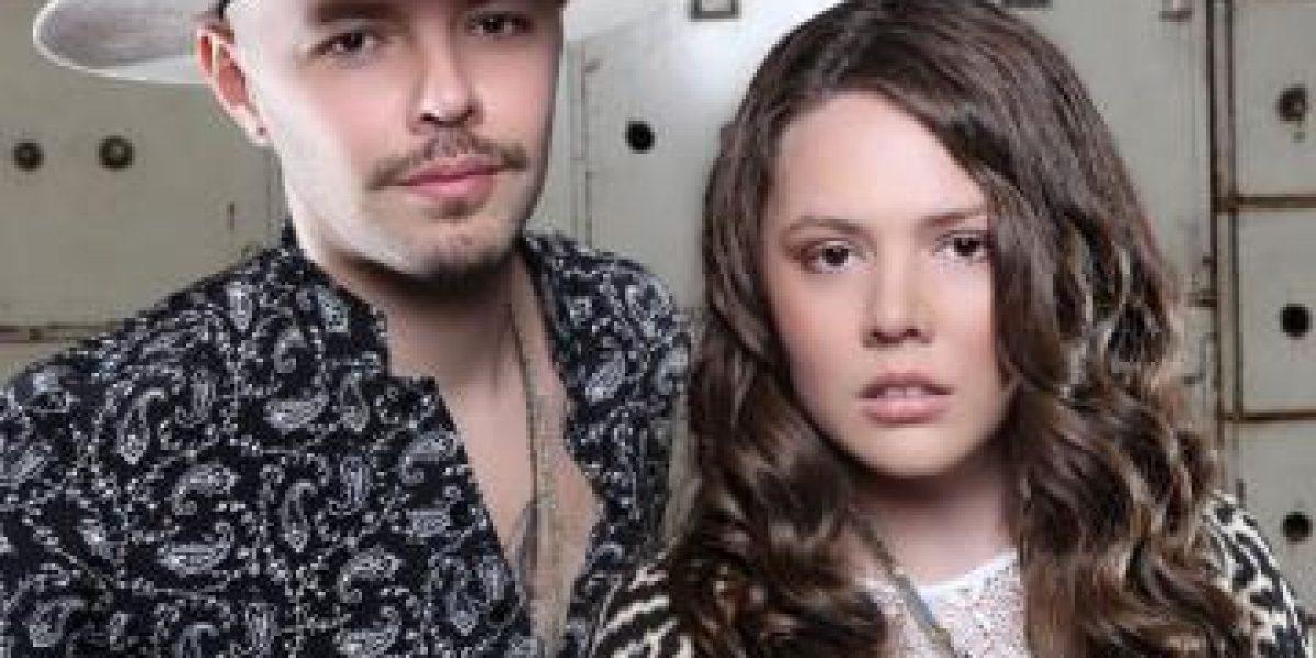 Jesse & Joy lanzan su primer álbum bilingüe