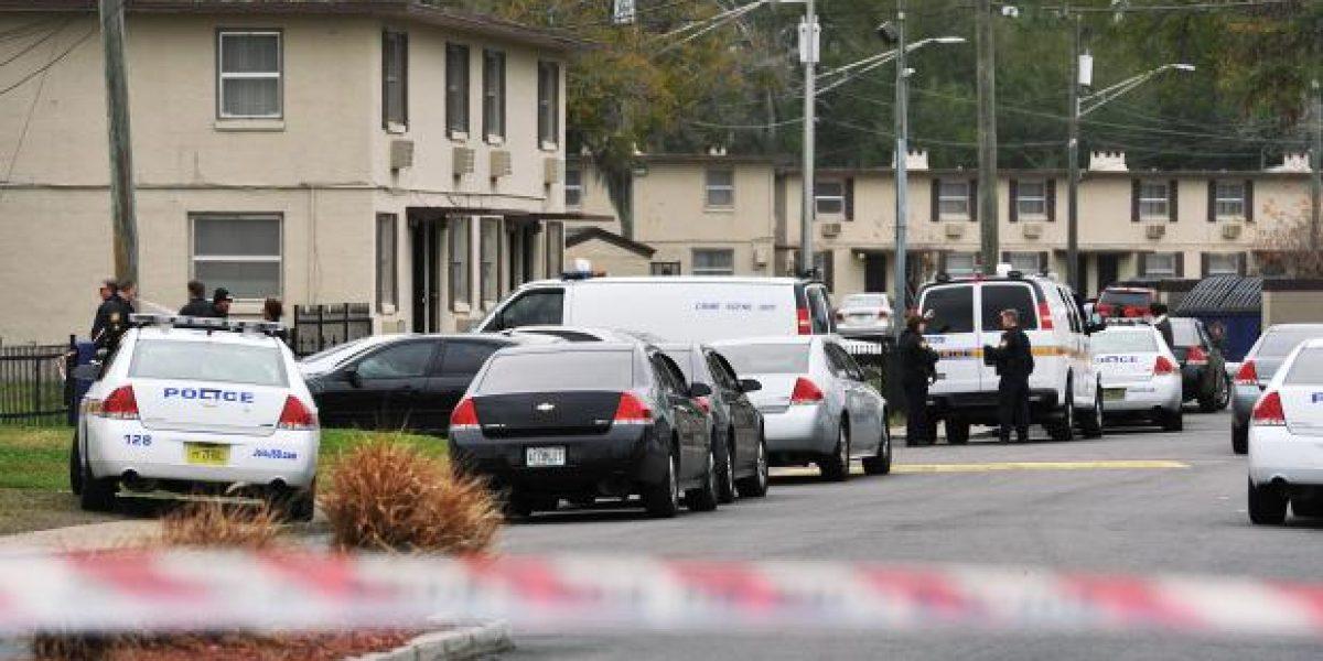 Niño de 8 años mata accidentalmente a su hermana de 5