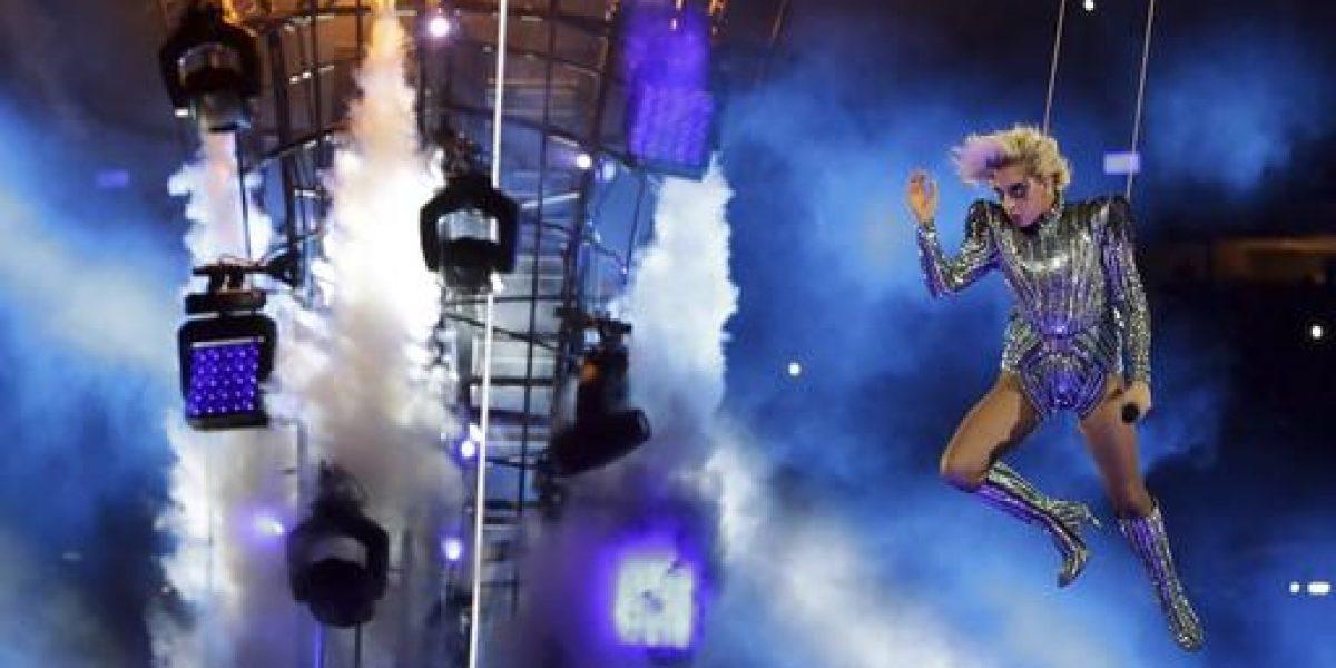 ¿Qué hay detrás del Halftime Show de Lady Gaga?