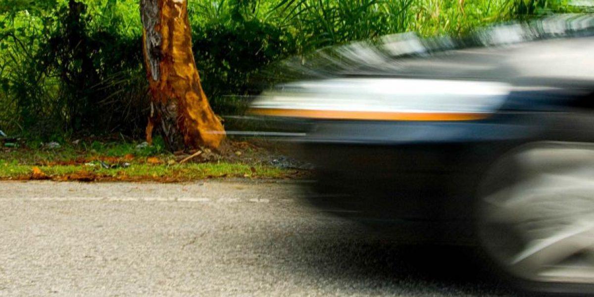 Hit & Run cobra vida de hombre en Villalba