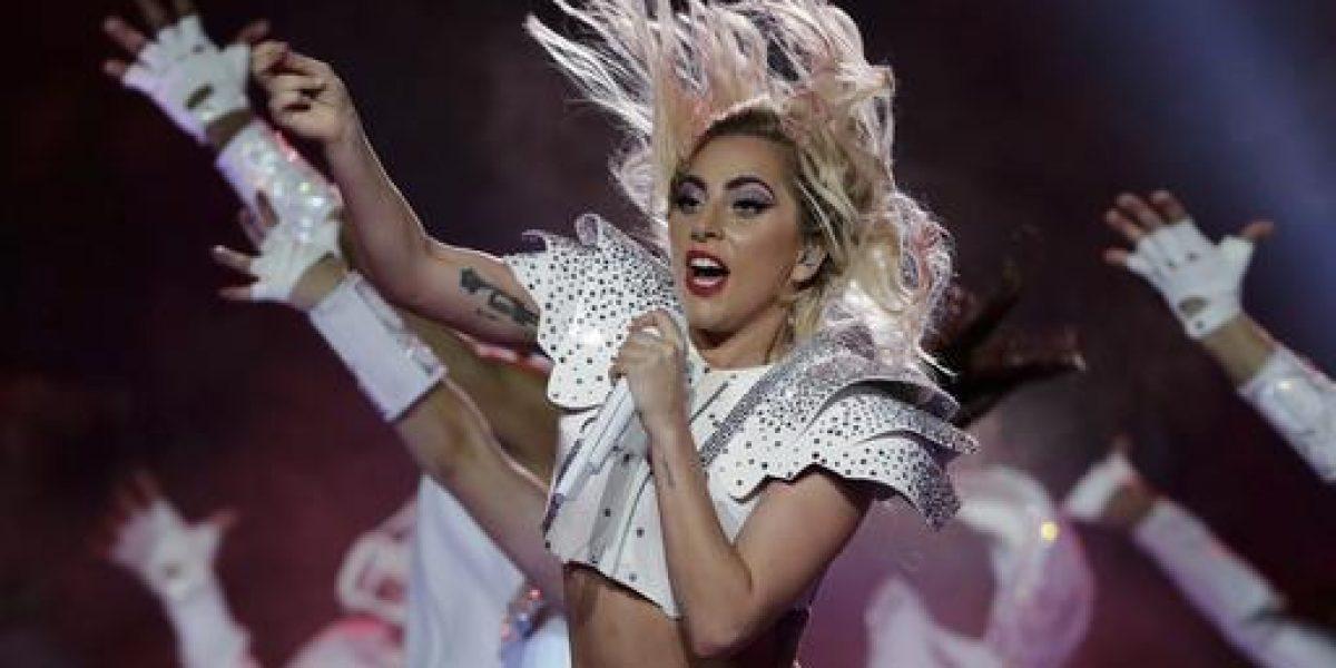Lady Gaga responde a sus