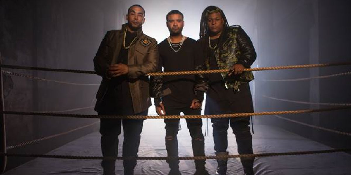 Don Omar estrena nuevo video con Zion y Lennox