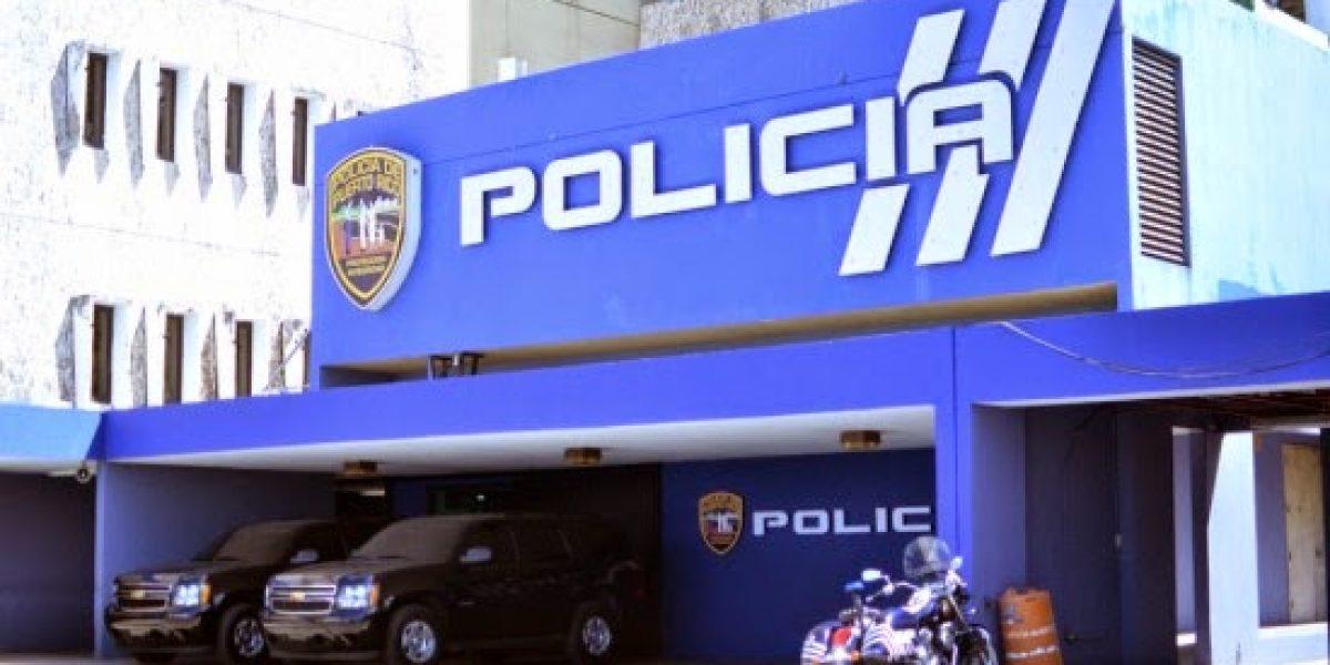 Asaltante no logra impedir depósito de dinero en Ponce
