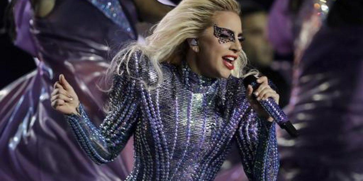 Mexicanas reclaman que Gaga se copió