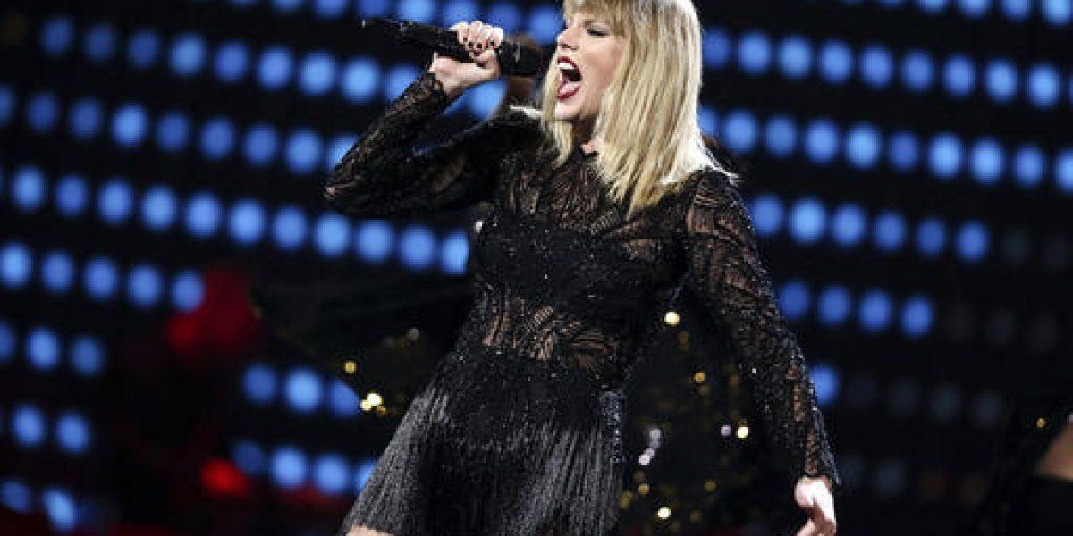 Lady A quiere que Taylor Swift también escriba para ellos