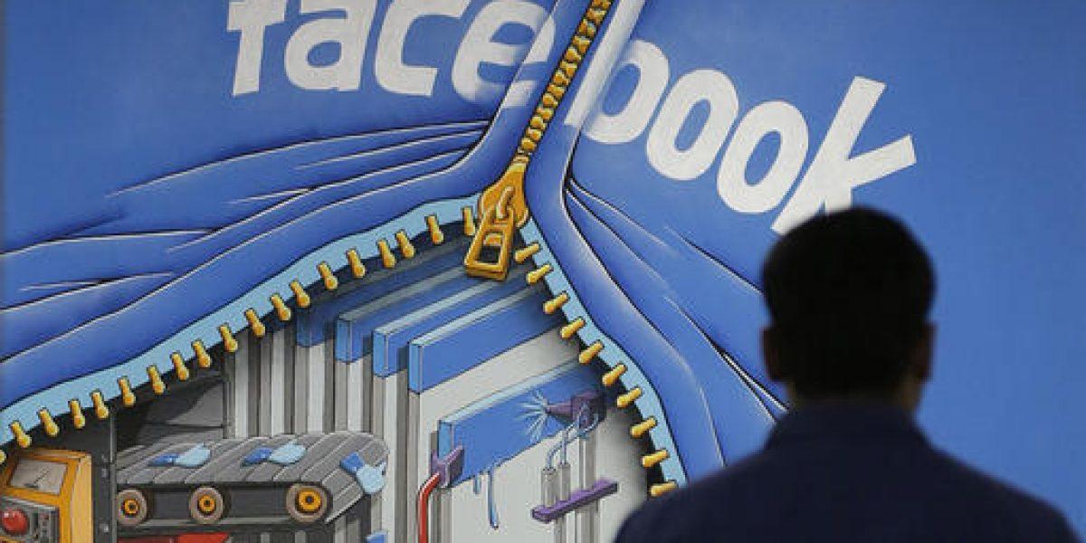 Google, Facebook y medios galos contra las noticias falsas