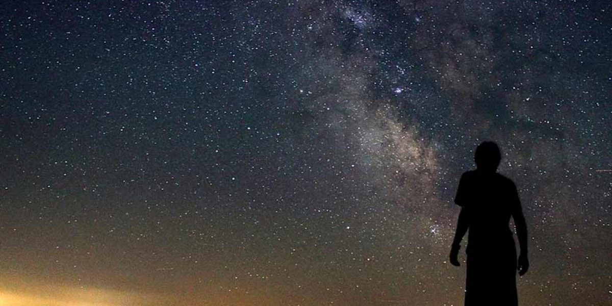 Curso de observación del cielo a simple vista en UMET de Cupey