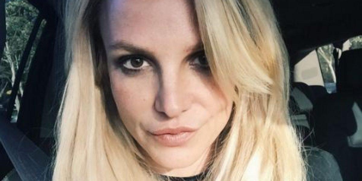 Britney Spears pide a fanáticos que oren por la salud de su sobrina