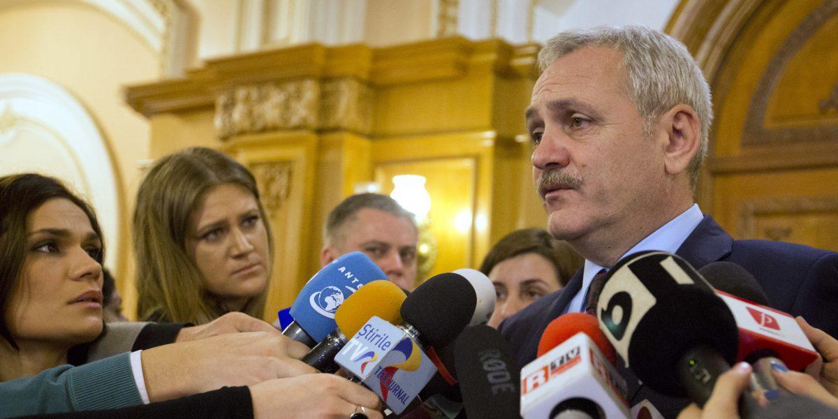 Gobierno de Rumania dice que no renunciará pese a protestas