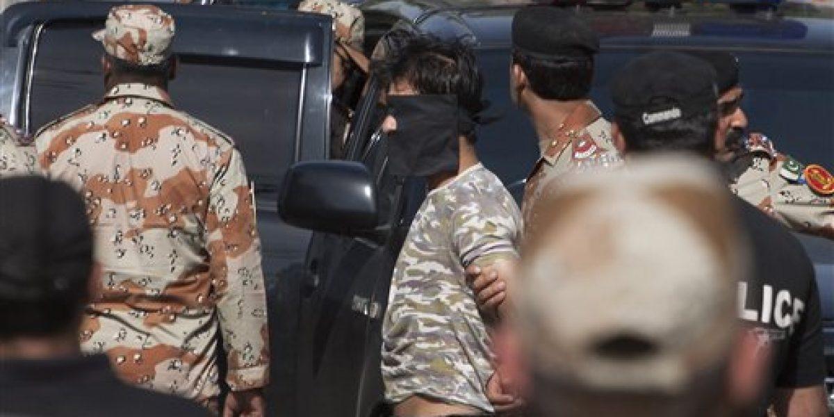 Diplomático afgano asesinado por guardaespaldas en consulado