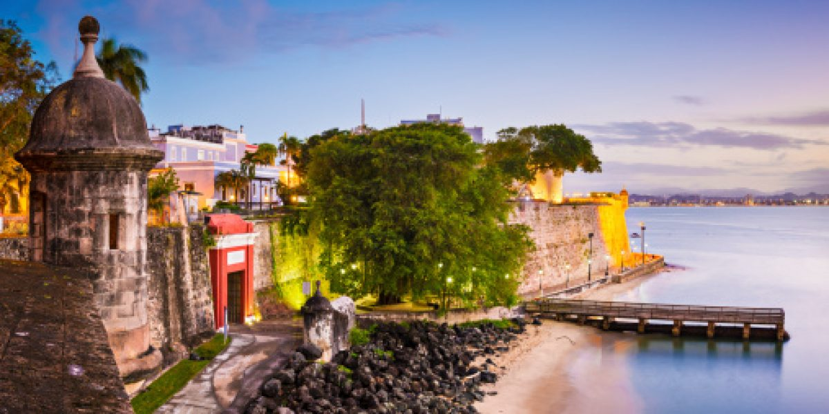 Estos son los 10 países que más gastan al vacacionar en el Caribe