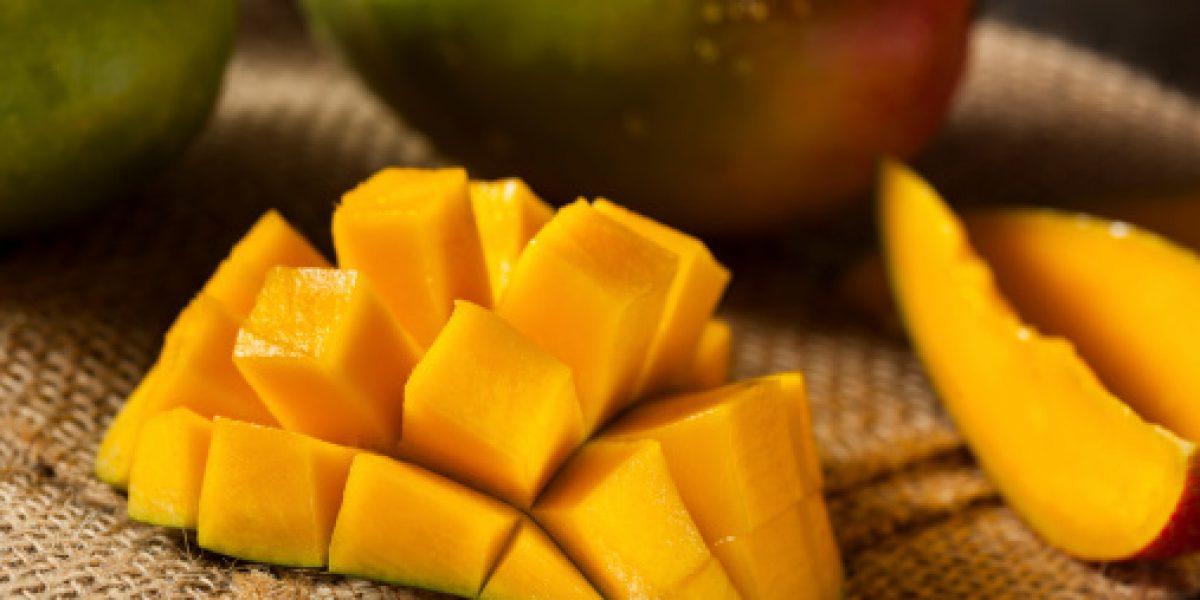 Presentan mangó boricua en evento internacional de Alemania