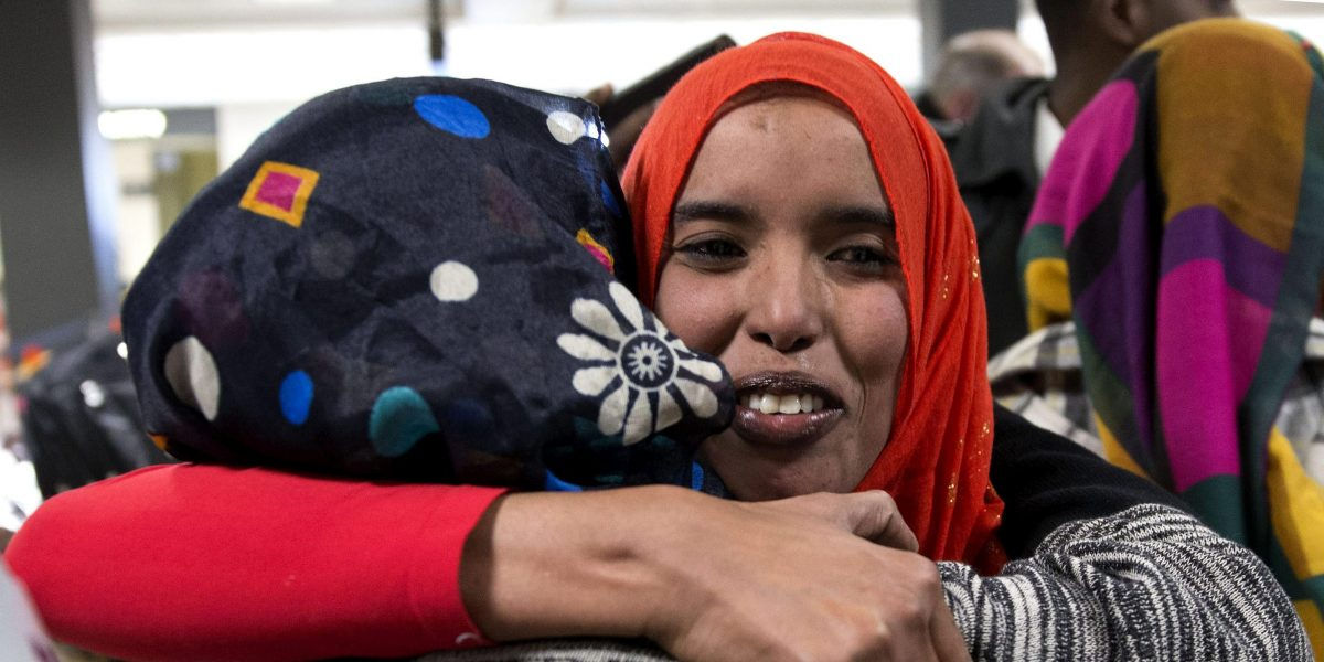 Estudio afirma que veto de Trump no evita amenaza del terrorismo islámico
