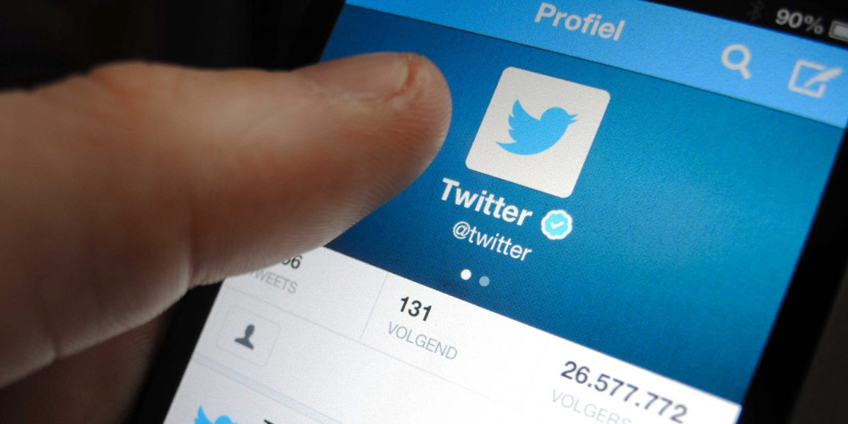 Twitter implantará medidas para luchar contra el acoso y el abuso