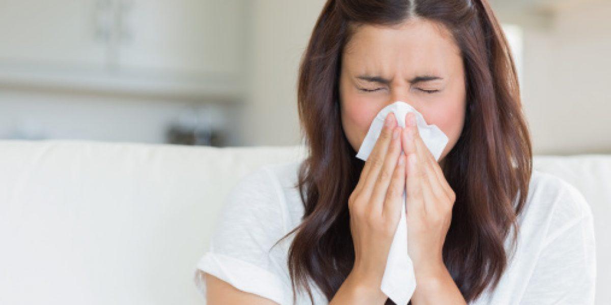 ¿Es alergia o catarro? Te decimos cómo diferenciarlos