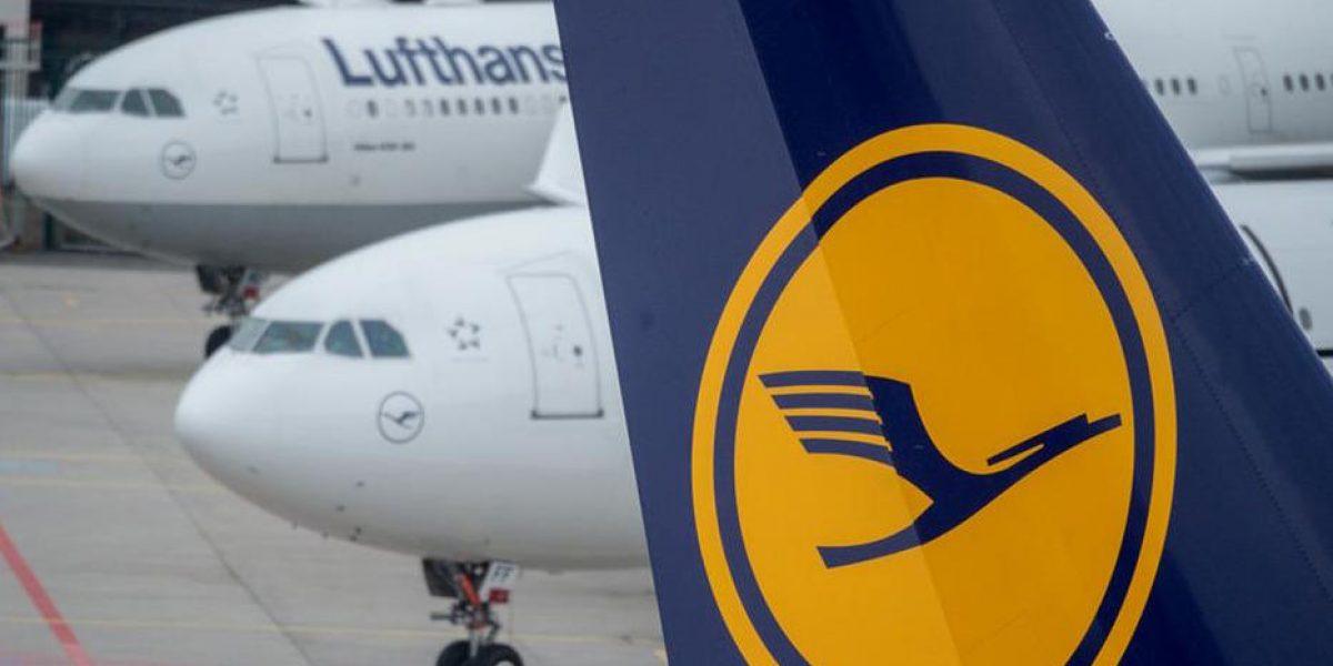 Sindicatos llaman a huelga en aeropuertos de Berlín