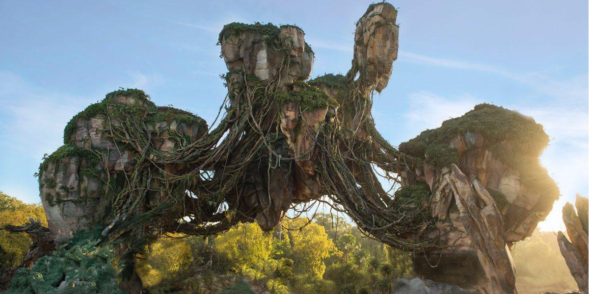Disney anuncia cuando abre atracción de Avatar