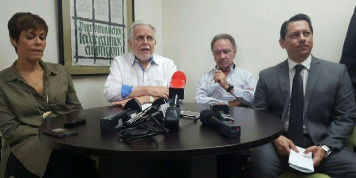 PIP se adjudica proyecto de estatus de Luis Gutiérrez en el Congreso