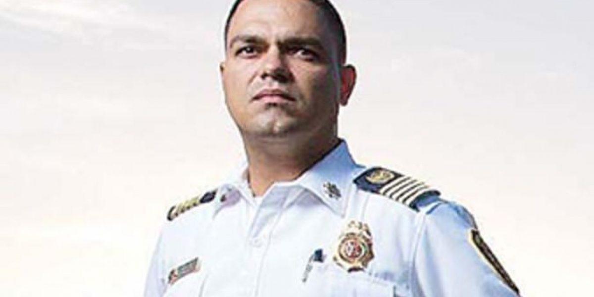 Ángel Crespo debutará como asesor en seguridad a través de la web