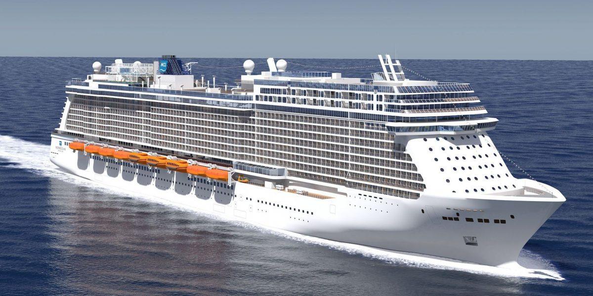 Norwegian Cruise aumenta sus itinerarios en cruceros a Cuba
